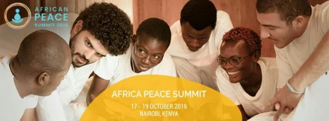 Africa Peace Summit