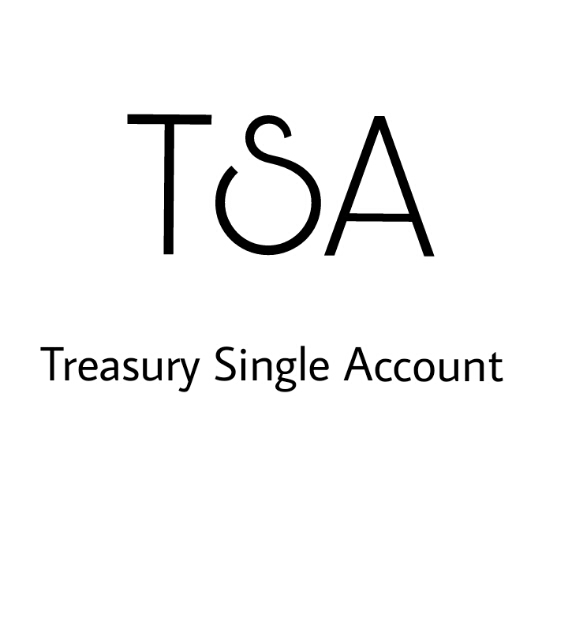 IS THE TREASURY SINGLE ACCOUNT THE MAJOR FACTOR FOR DOCILE LOCAL ECONOMIC ACTIVITIES IN NIGERIA?