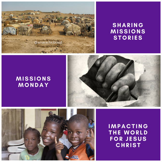 PLANTERS MISSIONS INTERNATIONAL