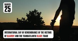 slavery day